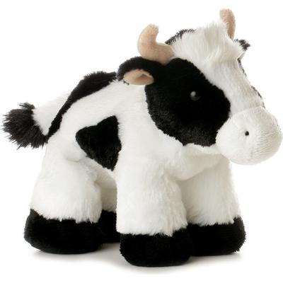 Aurora Mini Flopsie Mini Moo Cow