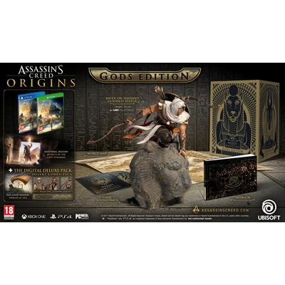 Assassin's Creed: Origins - Gods Collector's Edition
