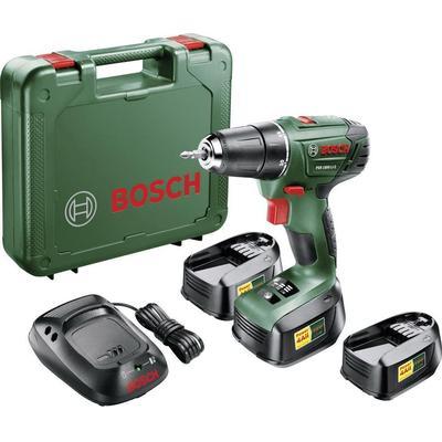 Bosch PSR 1800 LI-2 (3x1.5Ah)