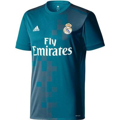 Adidas Real Madrid Third Jersey 17/18 Youth