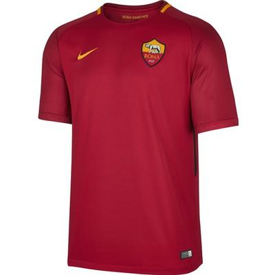 Nike Roma AS Breathe Home Jersey 17/18 Sr