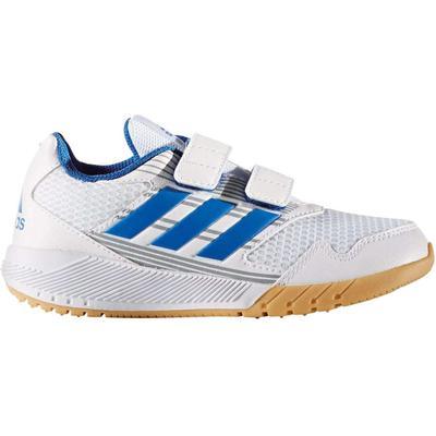 Adidas Altarun Ftwr White / Blue / Mid Grey S14 (BA9419)