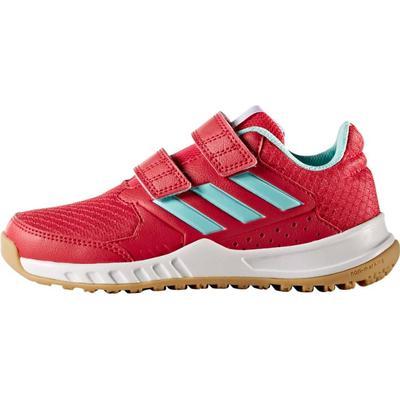 Adidas FortaGym Energy Pink /Energy Aqua /Footwear White (CG2680)