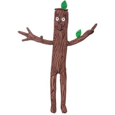 """Gruffalo Stick Man 12"""" Soft Toy"""