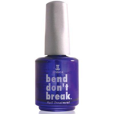 Jessica Nails Base Coat Bend Don't Break 14.8ml