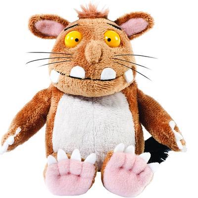 """Gruffalo The Gruffalo's Child 7"""" Soft Toy"""