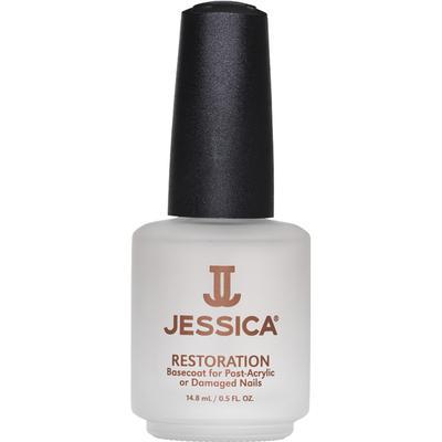 Jessica Nails Base Coat Restoration 14.8ml