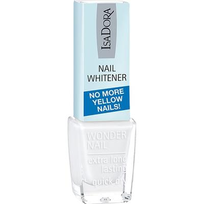 Isadora Wonder Nail #604 Nail Whitener 6ml