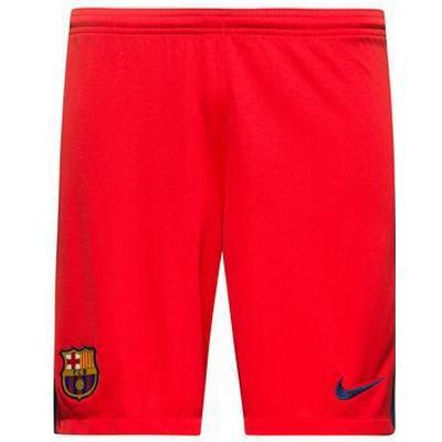 Nike Barcelona FC Goalkeeper Shorts 17/18 Youth