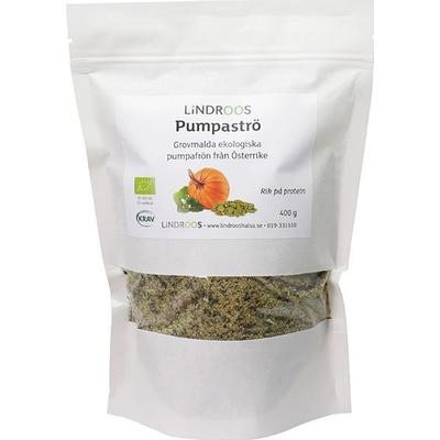 Lindroos Ground Pumpkin 400g
