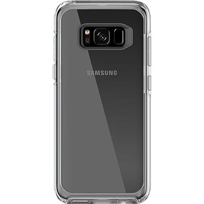 OtterBox Symmetry Clear Case (Galaxy S8)