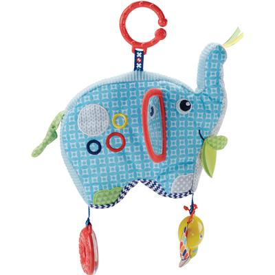 Fisher Price Activity Elephant
