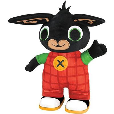 Fisher Price Bing Bunny My Friend Bing