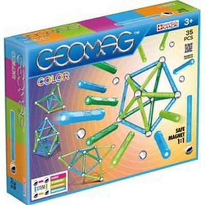 Geomag Color 35pcs