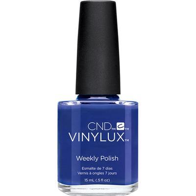 CND Vinylux Weekly Polish #238 Blue Eyeshadow 15ml