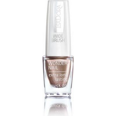 Isadora Wonder Nail #557 Gold Glow 6ml