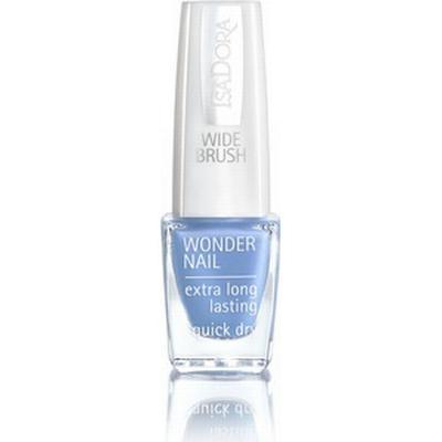 Isadora Wonder Nail #757 Scuba Blue 6ml