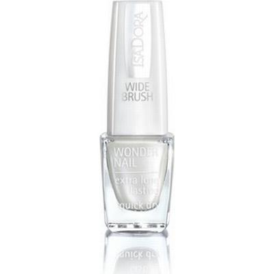 Isadora Wonder Nail #649 Glamour White 6ml