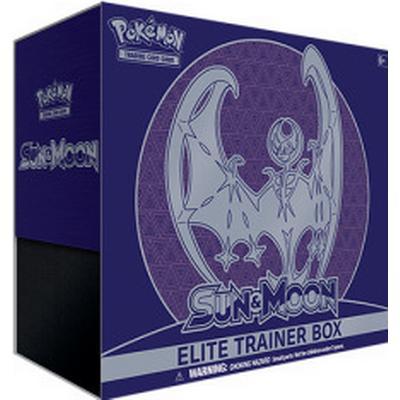 Pokémon Elite Trainer Box Sun & Moon Lunala