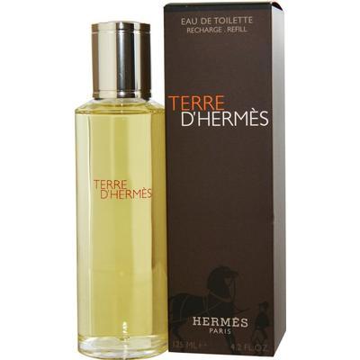 Hermes Terre D'Hermes EdT 125ml Refill
