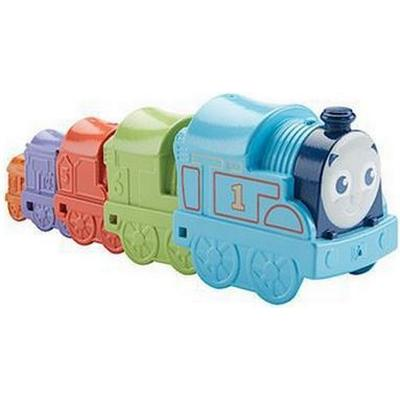 Fisher Price My First Thomas & Friends Nesting Engines