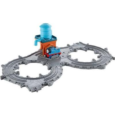 Fisher Price Thomas & Friends Take N Play Thomas at the Water Tower