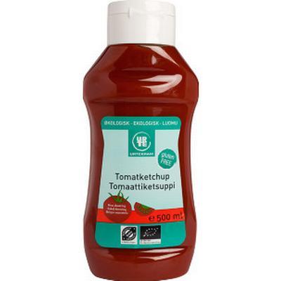 Urtekram Tomato Ketchup 500ml