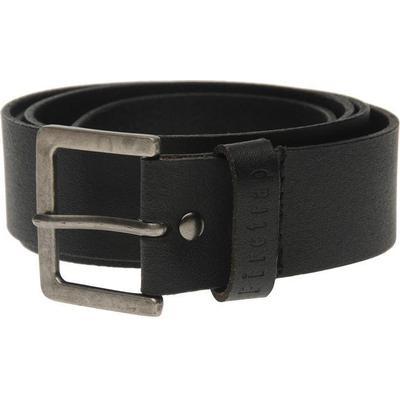 Firetrap Plain Belt Black (94521803)