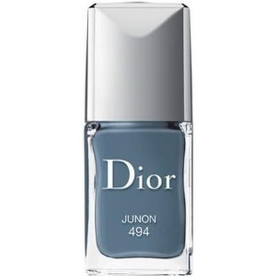 Christian Dior Vernis Nail Polish #494 Junon 10ml
