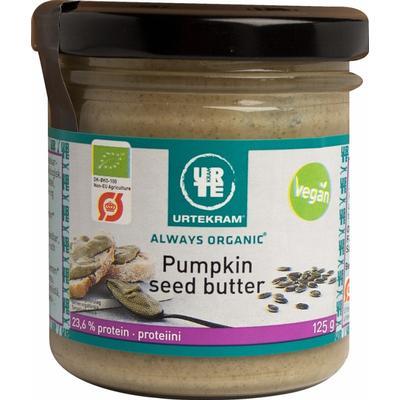 Urtekram Pumpkin Seed Butter 125g