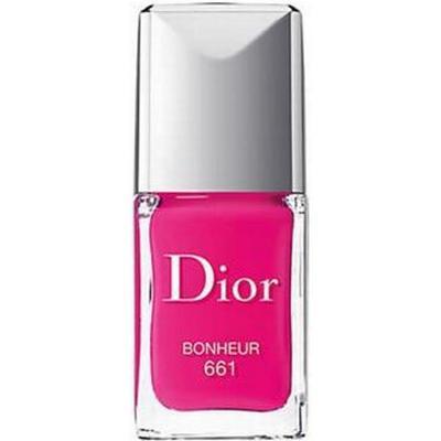 Dior Vernis Nail Polish #661 Bonheur 10ml