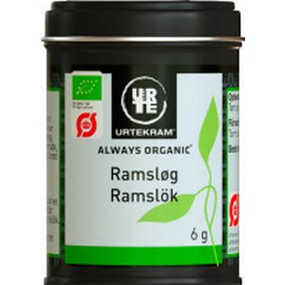 Urtekram Raspberry Eucalyptus 6g