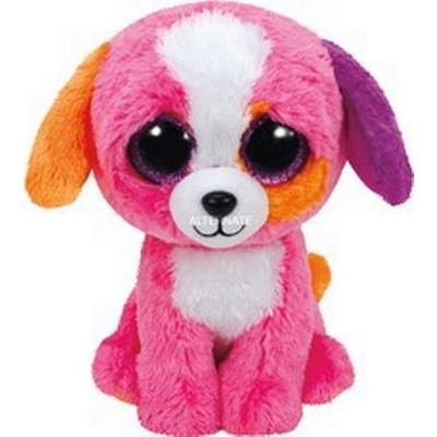 TY Beanie Boos Precious Dog Reg