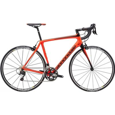 Cannondale Synapse Carbon 105 2017 Herrcykel