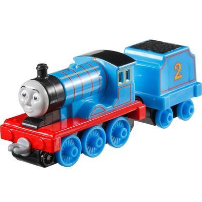 Fisher Price Thomas & Friends Adventures Edward Engine