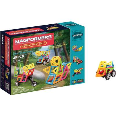 Magformers Magic Pop Set 25pcs