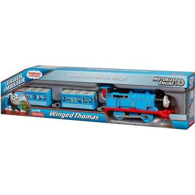 Fisher Price Thomas & Friends Trackmaster Winged Thomas