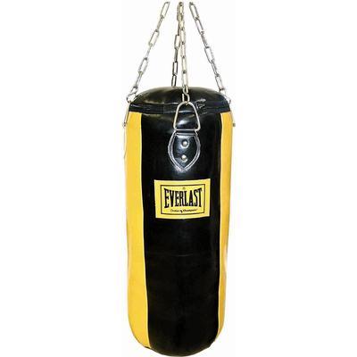 Everlast Filled PU Boxing Bag 76cm