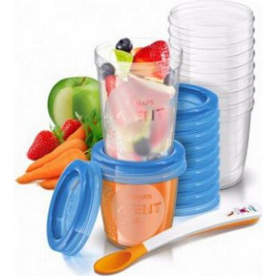Philips Avent Food Storage Cups