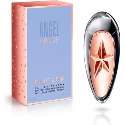 Thierry Mugler Angel Muse EdP 50ml Refillable