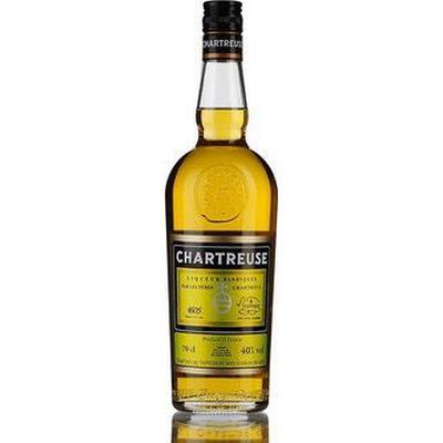 Chartreuse Jaune (Gul) 40% 35 cl