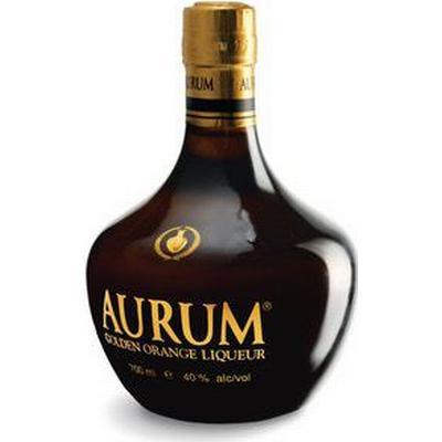 Aurum Golden Orange Liqueur 40% 70 cl
