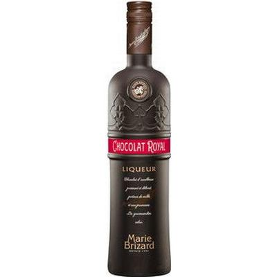 Marie Brizard Liqueur Chocolat Royal 17% 70 cl