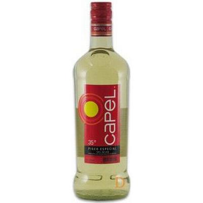 Capel Pisco 35% 70 cl