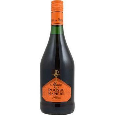 Monluc Pousse-Rapière Liqueur 24% 70 cl