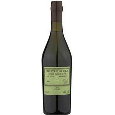 Chartreuse V.E.P. Verte 54% 100 cl