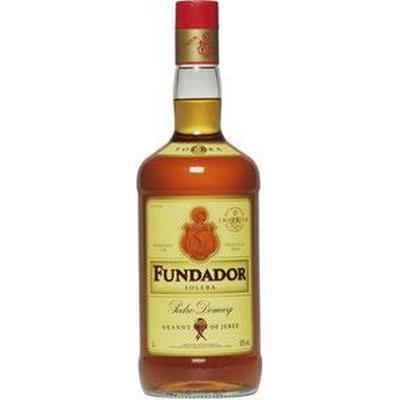 Fundador Brandy 40% 100 cl