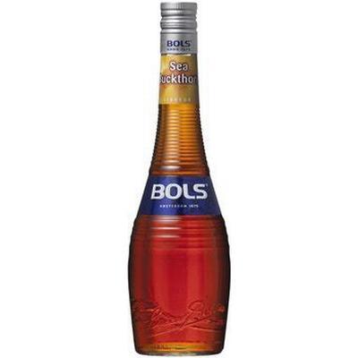 Bols Liqueur Sea Buckthorn 17% 50 cl