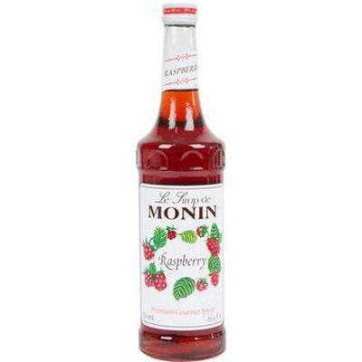 Monin Icetea Raspberry 0% 70 cl