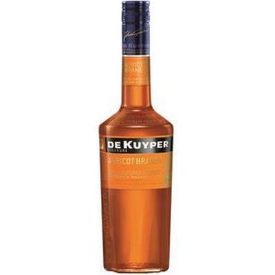 De Kuyper Liqueur Apricot Brandy 24% 70 cl